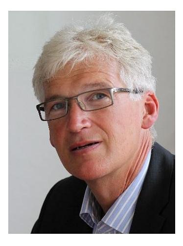 Henning Onkes - Bürgermeister der Stadt Nienburg©Stadt Nienburg