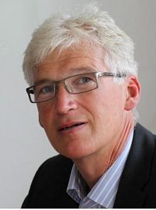 Henning Onkes - Bürgermeister der Stadt Nienburg